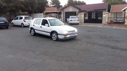 VW VR6 GOLF 1997 Executive R78000 NEG