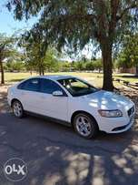 2008 Volvo S40 2lt for sale or swop