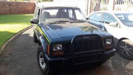 Jeep country 4l swop or sell