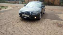 Quick sale Very clean Audi A3