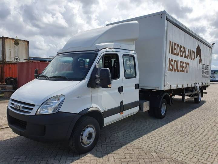 Iveco Daily 65C - 2010