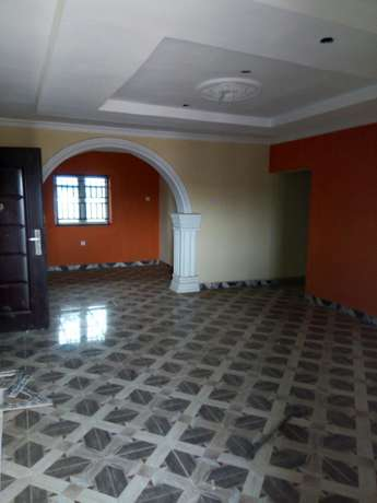 Newly Built 3bedroom flat at Amule Ashipa, Ayobo POP all round Alimosho - image 3