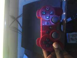 Ps3 slim chipped 320gb