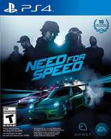Electronic Arts PS4 Need for Speed