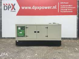 Volvo TAD722GE - 200 kVA Generator - DPX-11029 - To be Imported
