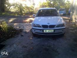 bmw 3 series e46 tiptronic