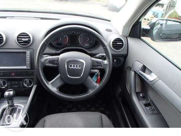 2011 Black Audi A3, 1.4T South B - image 7