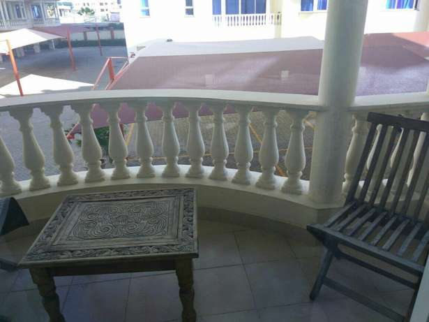 Very cheap!!!2 bedroom Furnished Nyali citymall Nyali - image 1