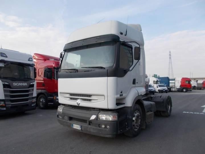 Renault PREMIUM 420 - 2019