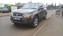 Suzuki Grand Vitara KBE,2008Model,Locally Assembled!!