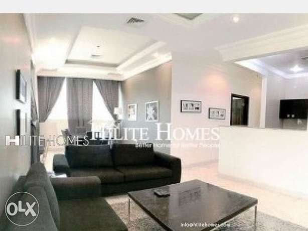 2 bedroom furnished apartment for rent, Hilitehomes