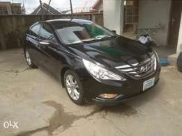 Registered 2011 Hyundai Sonata