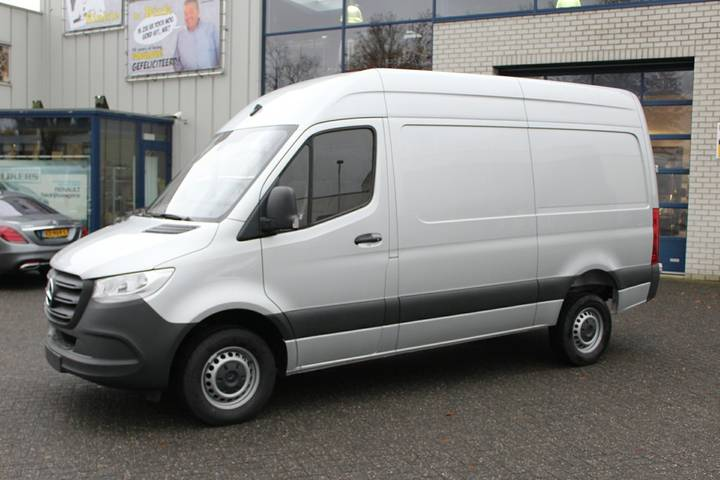 Mercedes-Benz Sprinter - 2018