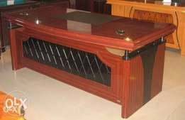 New- WF Executive Office Table
