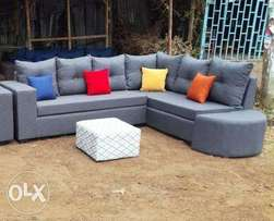 Great deal nice quality sofa free transport