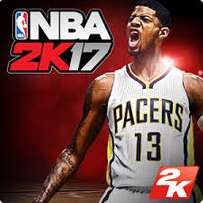 NBA 2k 17 pc game