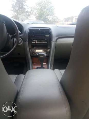 lexus ES 300 with AC working perfectly Ibadan South West - image 7