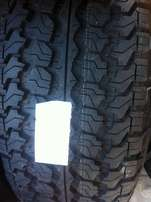 second hand tyres and new available in stock