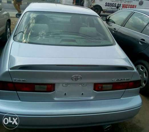 Foreign used Toyota Camry Ikorodu - image 2