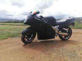 Cbr 1100 Swap for what you have