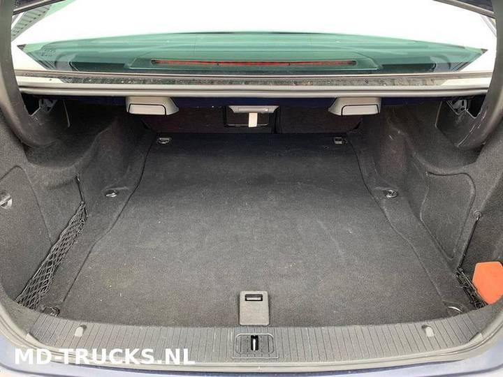 Mercedes-Benz E200 CDI - 2012 - image 15