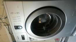 Samsung washing machine for sale working perfectly