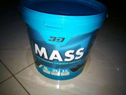 3D MonstrousMass Whey Protein 5kg