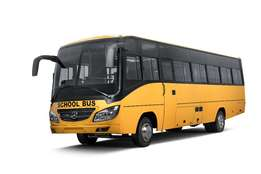 Mercedes Benz Brand new 37 Seater School Bus at DT Dobie for Ksh. 5.5M