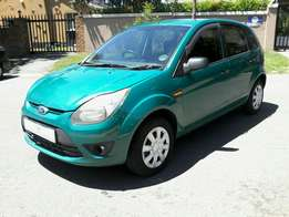 2012 Ford Figo 1.4 ambiente in good condition