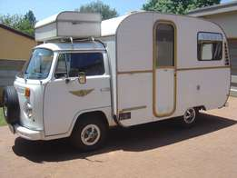VW Autovilla or Camper Wanted