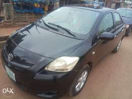 Neat and clean Toyota Yaris for sale in Ijebu-Ode