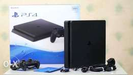 New Slim ps4 for sell