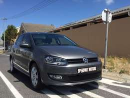2014 VW Polo 1.4 Comfortline at great deal not to be missed!