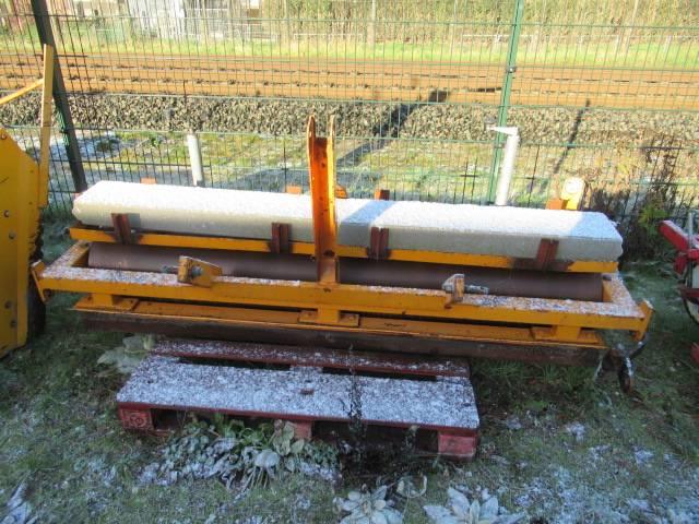 Schliesing K2000 Rol - 1984