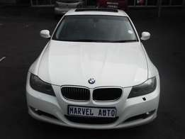 2011 Auto Bmw 3 Series 330d Innovations For R150000