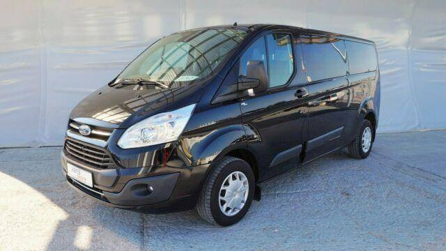 Ford 2,0/96KW 9 SITZE / TREND - 2018