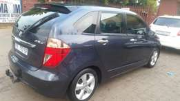 Honda FR-V 1.8 Auto Engine 2009 Model