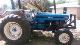 Ford 5030