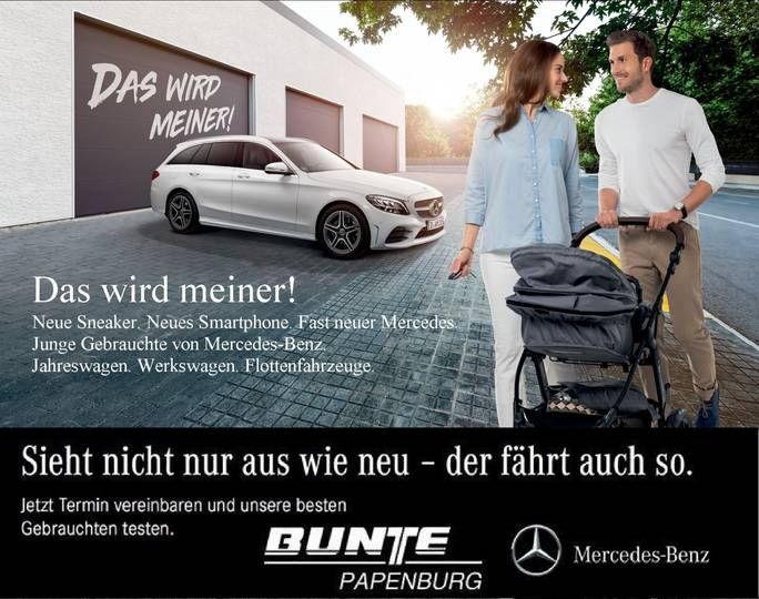 Mercedes-Benz V 220d  Edition, Leder, Comand, Distr., 360 Bluetooth Navi LED Vollleder Klima Einparkhilfe el. Fenster - 2018 - image 13