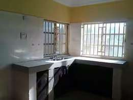 Four bedroom duplex all ensuite in an estate