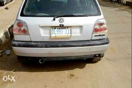 Very clean Volkswagen golf 3 with 1.8 engine available for sale