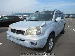 Nissan x-trail model 2001 for sale