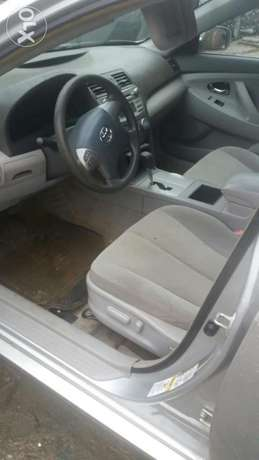 A clean Toyota muscle 2007 for sale Lagos Mainland - image 7
