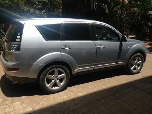 Mitsubishi Outlander for sale Westlands - image 6