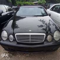 2004 Benz available for sale