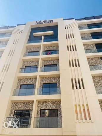 luxury 2BHK at Qurm near to PDO (Free month)