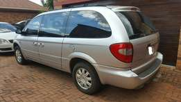 Clean Grand Voyager Limited