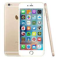 Apple iphone 6s plus gold colour brand new.