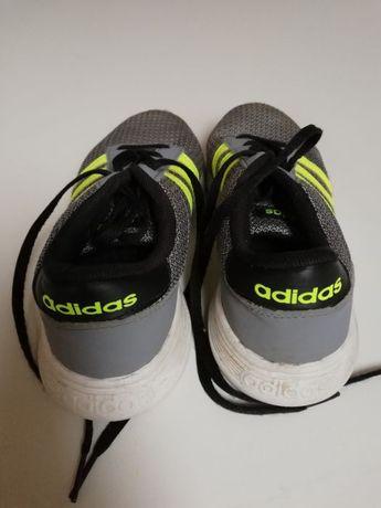 Buty adidas lite racer k aw4056 różne rozmiary Zdjęcie na