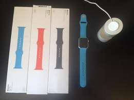 Complete iWatch 38mm package